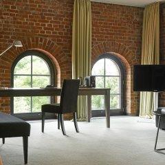 Отель GASTWERK Гамбург удобства в номере фото 2