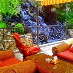 Park Avenue Hotel Ереван спортивное сооружение