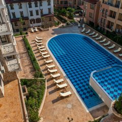 Отель Artur VIP Residence Club бассейн фото 2