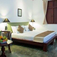 Отель Kassapa Lions Rock комната для гостей