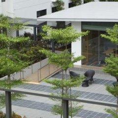 Отель Holiday Inn Express Singapore Orchard Road Сингапур фото 2