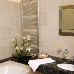Отель Elysee ванная
