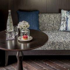 Отель и Спа Le Damantin Париж в номере