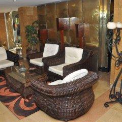 Отель El Oumnia Puerto Марокко, Танжер - отзывы, цены и фото номеров - забронировать отель El Oumnia Puerto онлайн спа фото 2