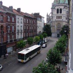 Отель Albert Hotel Бельгия, Брюссель - 1 отзыв об отеле, цены и фото номеров - забронировать отель Albert Hotel онлайн