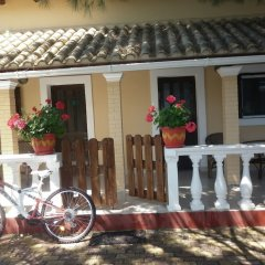 Апартаменты Eleni Family Apartments фото 12