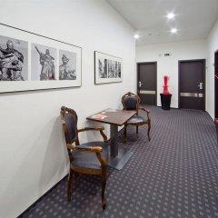 Hotel Prague Inn интерьер отеля фото 2