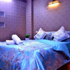 Отель Mia House Hanoi Central детские мероприятия