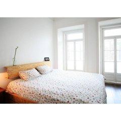 Liv'in Lisbon Hostel комната для гостей фото 4