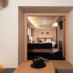 Отель Mimaru Tokyo Hatchobori комната для гостей фото 2