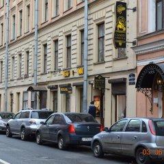 Mini-Hotel Na Dekabristov фото 27