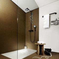 25hours Hotel HafenCity ванная
