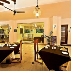 Отель Tangerine Beach Шри-Ланка, Калутара - 2 отзыва об отеле, цены и фото номеров - забронировать отель Tangerine Beach онлайн спа