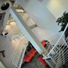 Отель EKK Hotel Италия, Ситта-Сант-Анджело - отзывы, цены и фото номеров - забронировать отель EKK Hotel онлайн спортивное сооружение