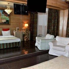 Гостиница Sunflower River комната для гостей фото 5
