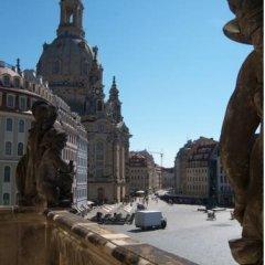 Отель Historisches Bürgerhaus Dresden -Kulturstiftung- фото 5