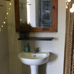 Отель 199x.Nest ванная