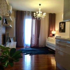 Отель Angels House Forlanini Италия, Падуя - отзывы, цены и фото номеров - забронировать отель Angels House Forlanini онлайн комната для гостей фото 3