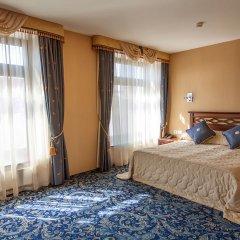 Гостиница Смольнинская комната для гостей фото 2