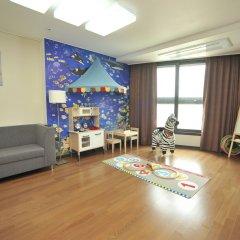 Hotel The Mark Haeundae детские мероприятия фото 2