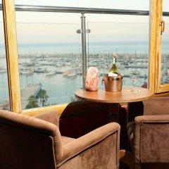 Hotel Finike Marina гостиничный бар