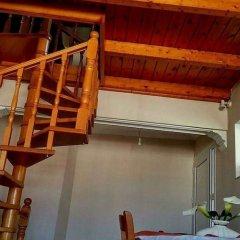Отель Anastasia Apartment Греция, Закинф - отзывы, цены и фото номеров - забронировать отель Anastasia Apartment онлайн интерьер отеля