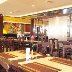 Отель City Beach Resort питание фото 2