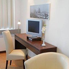 Отель Paragon Apartments Германия, Франкфурт-на-Майне - отзывы, цены и фото номеров - забронировать отель Paragon Apartments онлайн удобства в номере фото 2