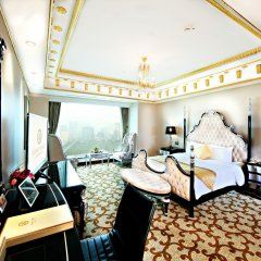 Grand Plaza Hanoi Hotel интерьер отеля фото 3