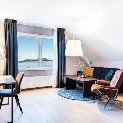 Отель Quality Hotel Ålesund Норвегия, Олесунн - 1 отзыв об отеле, цены и фото номеров - забронировать отель Quality Hotel Ålesund онлайн фото 14