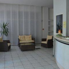 Hotel Caesar сауна