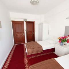 Soykan Hotel Мармарис комната для гостей