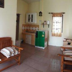 Отель Viang Suphorn Garden Resort в номере фото 2