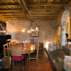 Отель Trastevere Large Apartment With Terrace Италия, Рим - отзывы, цены и фото номеров - забронировать отель Trastevere Large Apartment With Terrace онлайн питание фото 3