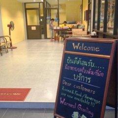 Отель Krabi Orchid Hometel Таиланд, Краби - отзывы, цены и фото номеров - забронировать отель Krabi Orchid Hometel онлайн интерьер отеля фото 2