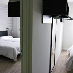 Hotel Urban Dream Nevada удобства в номере