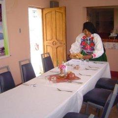 Отель Titicaca Lodge фото 8