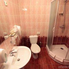 Гостиница Reikartz Dworzec Львов ванная