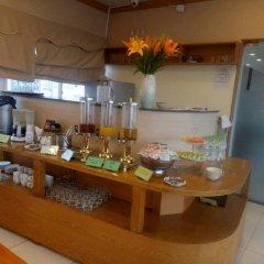 Azumaya Hai Ba Trung 1 Hotel питание