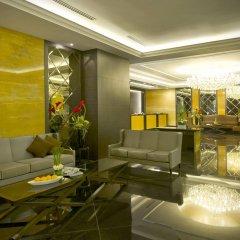 Отель V Lavender Сингапур спа фото 2