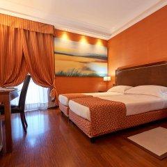 Grand Hotel Adriatico комната для гостей фото 2