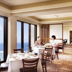 Отель Pacific Islands Club Guam питание
