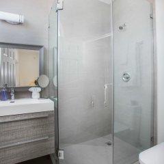 Отель Orlando Townhouse США, Лос-Анджелес - отзывы, цены и фото номеров - забронировать отель Orlando Townhouse онлайн ванная фото 2