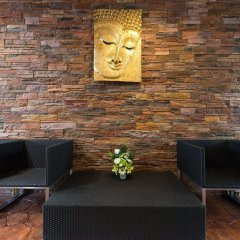 Отель Sapaan Pla Residence комната для гостей фото 3