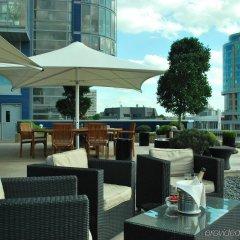Rafayel Hotel & Spa бассейн
