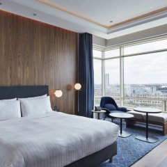 Copenhagen Marriott Hotel комната для гостей фото 3