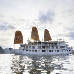 Отель Hera Cruises фото 2
