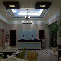 Отель Madhuban Managed by Peppermint Hotels интерьер отеля
