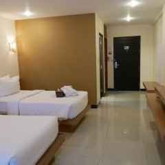 Hotel La Villa Khon Kaen комната для гостей фото 3