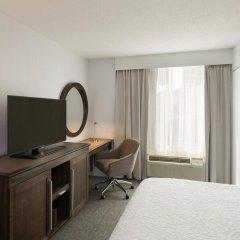 Отель Hampton Inn Manhattan Chelsea США, Нью-Йорк - отзывы, цены и фото номеров - забронировать отель Hampton Inn Manhattan Chelsea онлайн удобства в номере фото 2